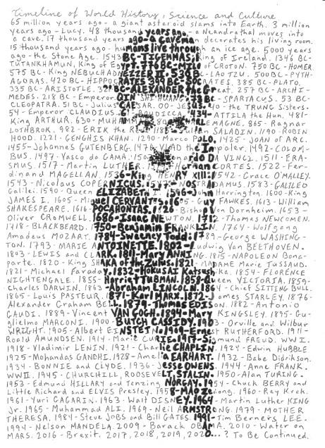 New Chaplin
