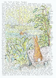 peter rabbit - Mr McGregor