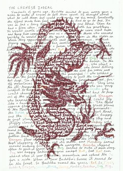 chinese zodiac dragon