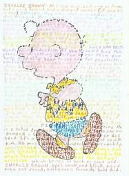 peanuts charlie