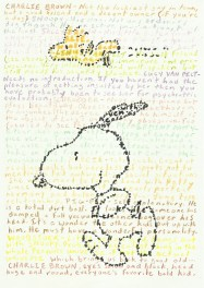 peanuts snoopy and woodstock